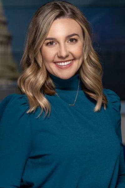 Caroline Peterson