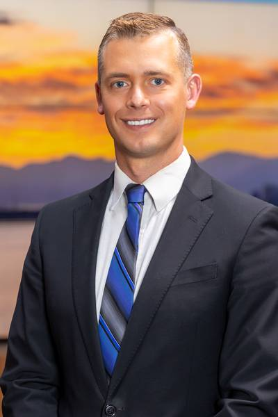 Aaron Morrison