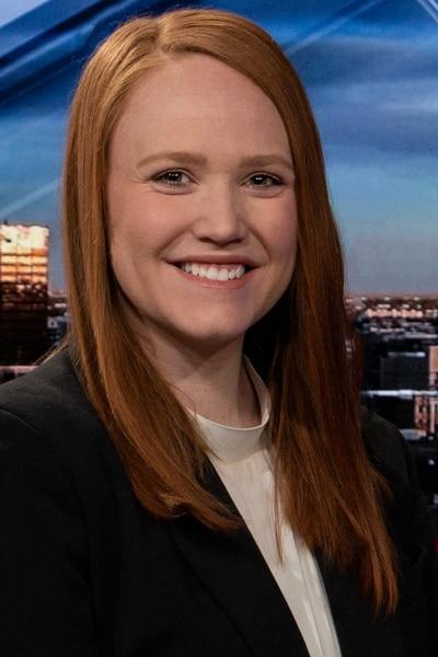 Paige Sachse