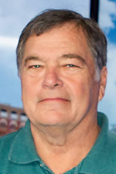 Ed O'Neal