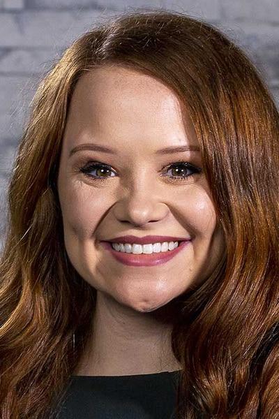 Hannah  Jeffries