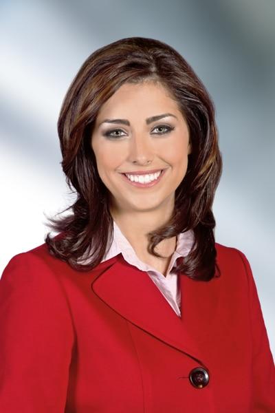 Catherine Bodak