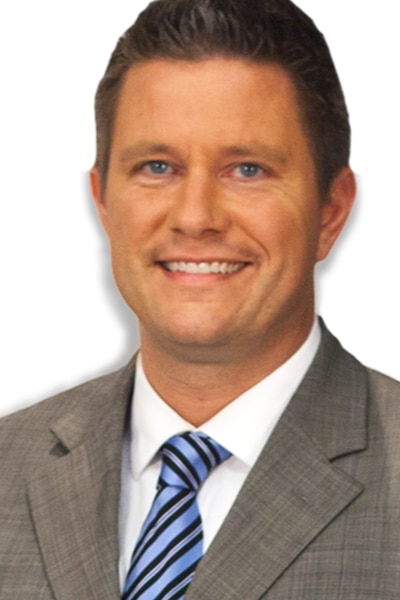 Mike Trim