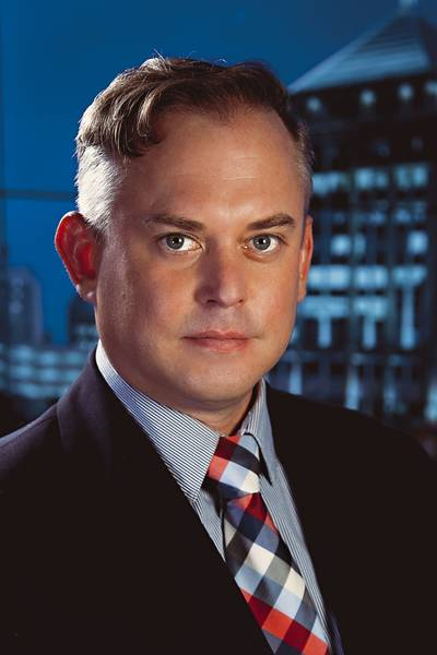 Drew Sutherland