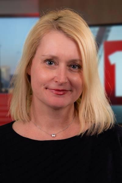 Julia Bingel