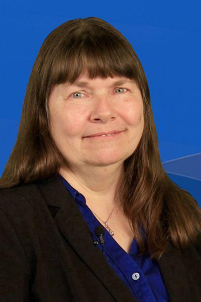 Kathy McCarty