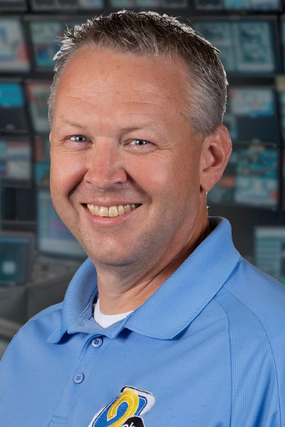 Eric Page