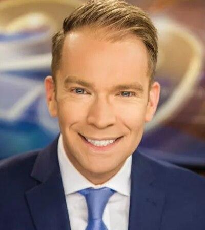 Matt Talhelm
