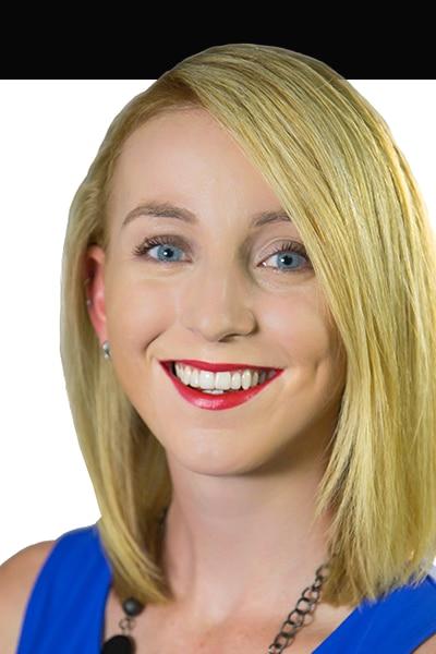 Kailey Tracy