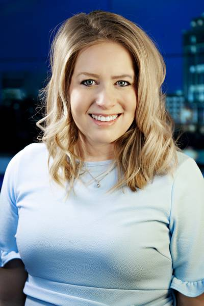 Heather Poltrock