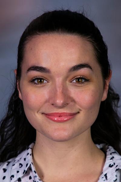 Hannah Eason