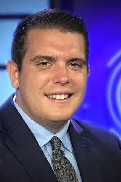 Brendan Straub