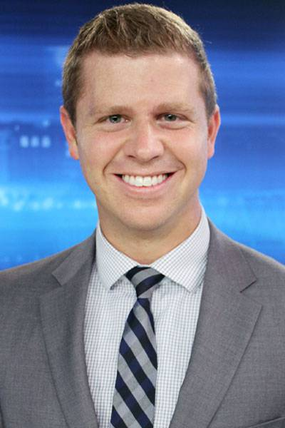 Evan Gorman