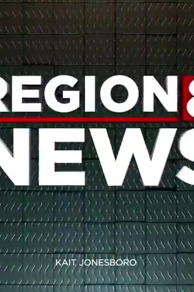 Region 8 Newsdesk