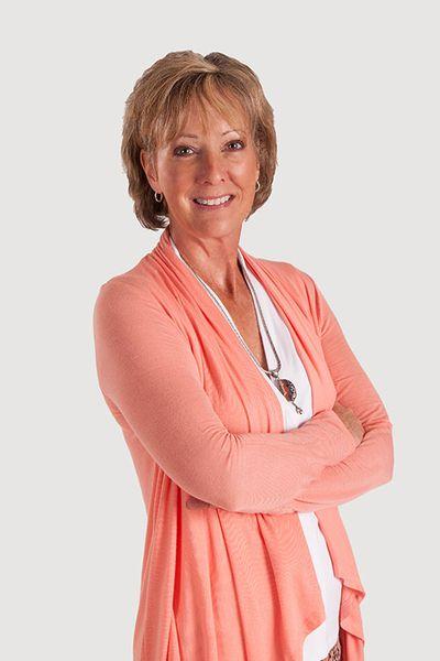 Patti Adam