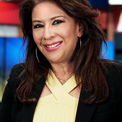 Veronica Treviño