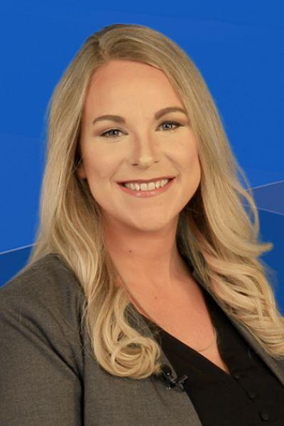 Ashley Blackford