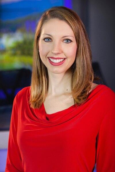 Ashley Bohle