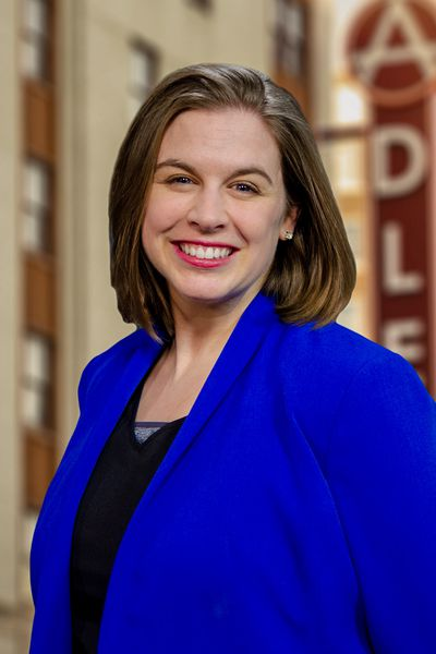 Stephanie Hedrick