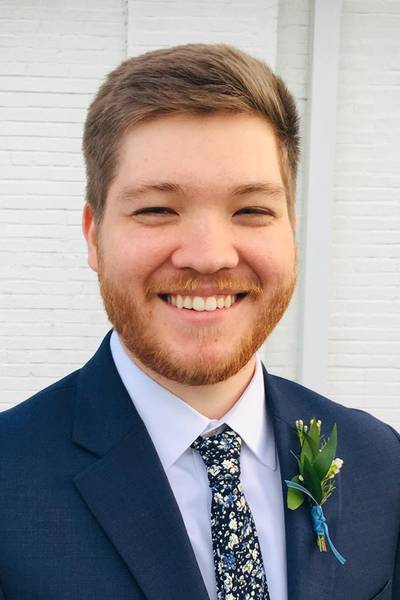 Josh Kimble