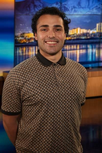 Jay Luzardo