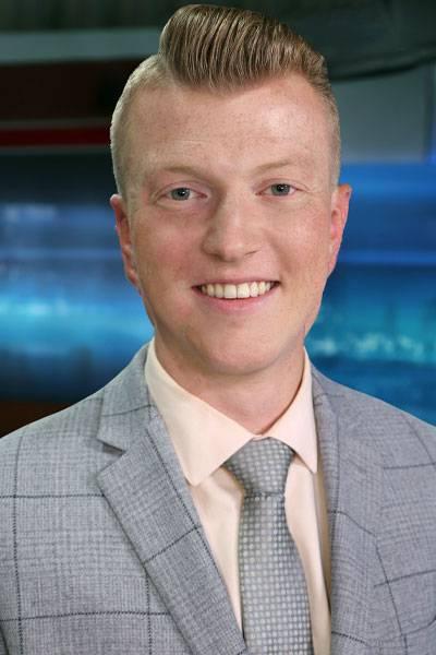 Tanner Holbrook