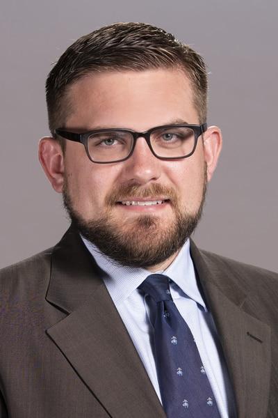 Nick Ochsner