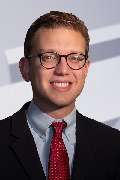 Garrett Wymer