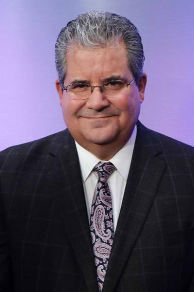 Mark Scirto