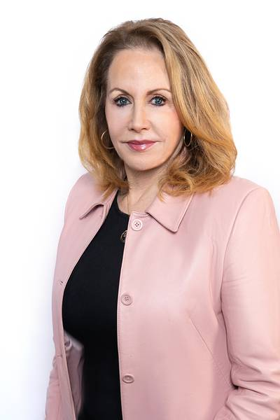 Janice Broach