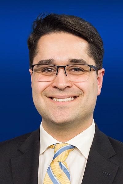 Sean Bellafiore