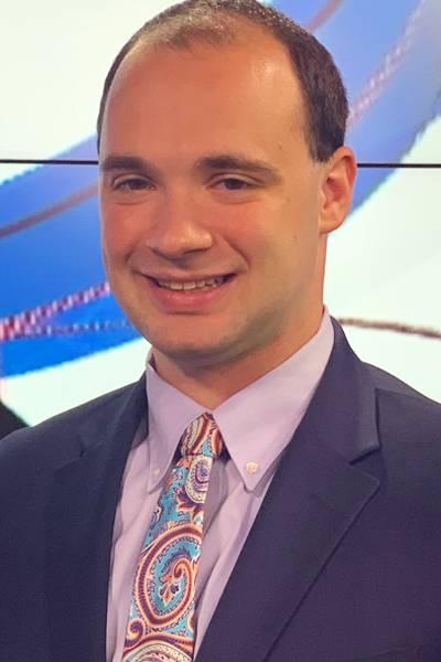 Darren Zaslau