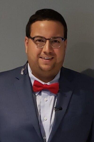Ryan Kaufman