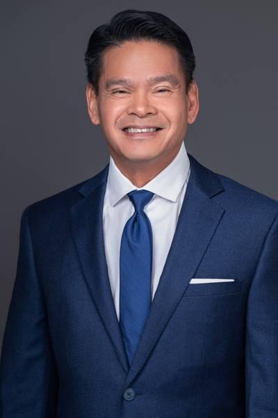 Ben Gutierrez