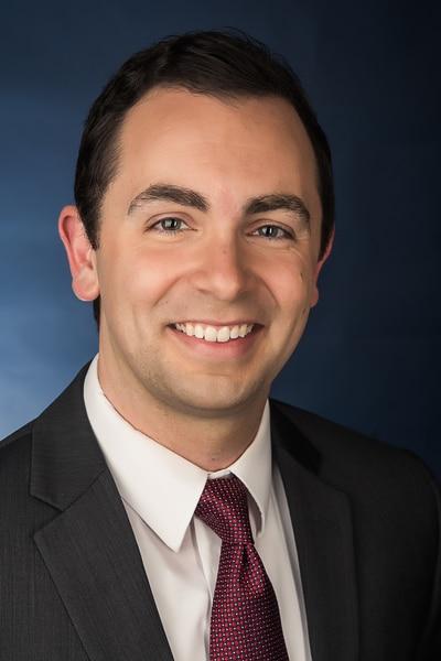 Adam Atchison