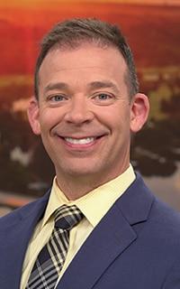 Tim Strong