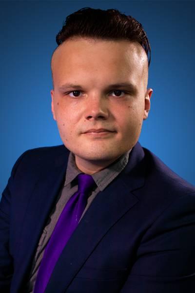 Jordan Whitaker