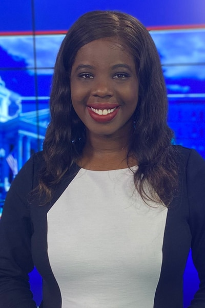 Veronica  Ogbe
