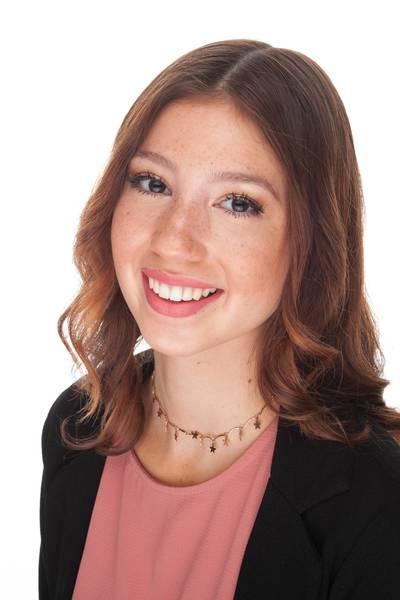 Lauren Rangel