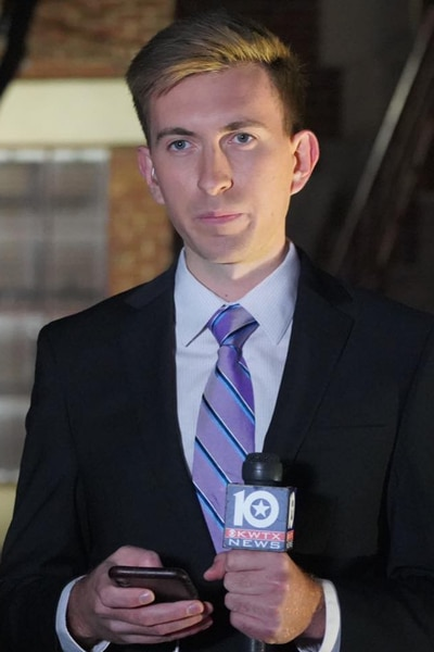 Matt Zdun