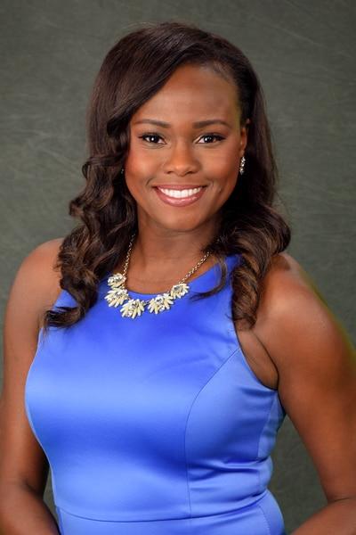 Brittany Jacob