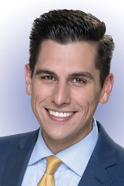 Mike Stefansson