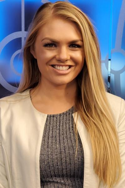 Kristin Rogers