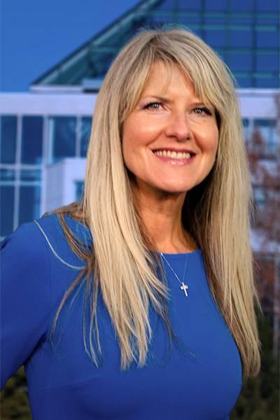 Debbie McFadden