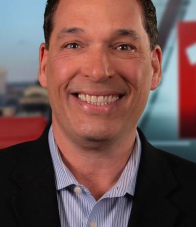 Tony Zarrella