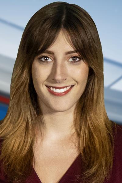 Nicolette Zangara