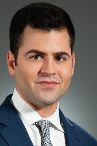 Lester Duhé