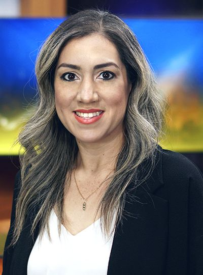 Gloria Olavarria