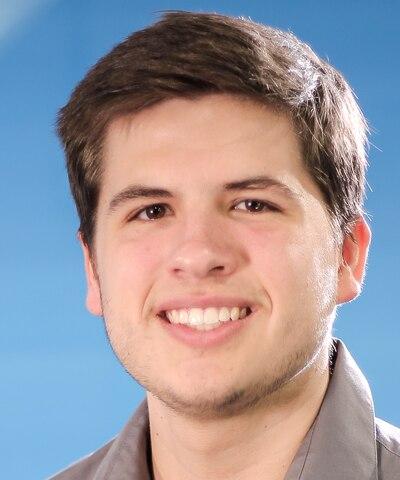 Mason McGalliard