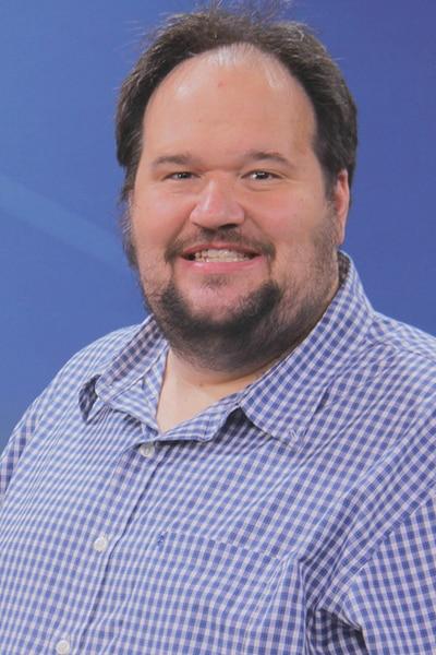 Anthony Warren